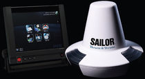 Inmarsat Mini-C terminal for ships SAILOR 6110 Thrane & Thrane