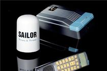 Iridium terminal for ships (telephone) SAILOR SC4000 Thrane &amp; Thrane