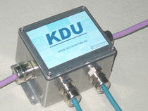 knock and misfiring monitoring system for ship engine KDS  Tecnoveritas