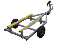 launching trolley for jet-ski (trailerable) JET 4L M2M