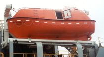 lifeboat davit for ships (hydraulic) H-TYPE Vestdavit
