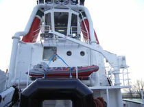 lifeboat davit for ships SCM-R SERIES Ned - Deck Marine