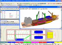 loading software for ships  Autoship, Coastdesign Norway AS