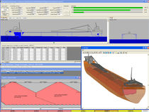 loading software for ships (for bulk carrier ships) BULK CARGO Autoship, Coastdesign Norway AS