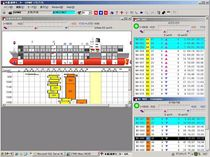 loading software for ships (for containers) CTMS Mitsui Engineering & Shipbuilding