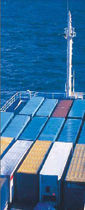 loading software for ships (for containers) LOADMASTER® X5 Kockum Sonics