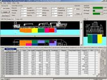 loading software for ships (for liquid cargos) TANKER / FPSO Coastdesign Norway AS