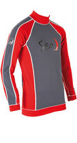long sleeve lycra top SEA-W003 sail equipment australia
