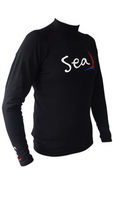 long sleeve thermal lycra top SEA-LP015 sail equipment australia