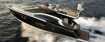 luxury yacht : flybridge motor-yacht (IPS POD) FLY 54 Sessa Marine