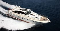 luxury yacht : hard-top motor-yacht 2100 OPEN  Yachts Couach