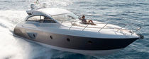 luxury yacht : hard-top motor-yacht (IPS POD) C48 Sessa Marine