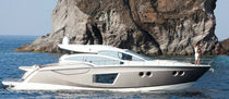 luxury yacht : hard-top motor-yacht (IPS POD, sport) C54 SPORT COUPE Sessa Marine