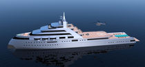 luxury yacht : mega-yacht (explorer)  ICON Yachts BV