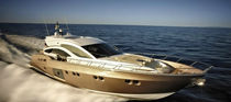 luxury yacht : motor-yacht C68 Sessa Marine