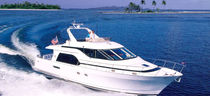 luxury yacht : motor-yacht (sport) DARE 61' PILOTHOUSR SPORTCRUISER Queenship