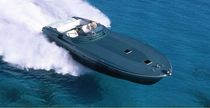 luxury yacht : open motor-yacht 60' Magnum Marine