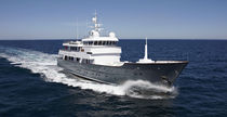 luxury yacht : super-yacht (aluminium, custom-made) AXANTHA II JFA Yachts
