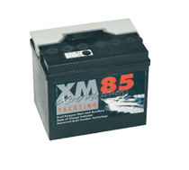 marine battery 183879 XM Yachting
