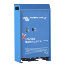 marine battery charger PHOENIX 12 / 24 V Victron Energy