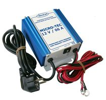 marine battery charger MICRO-TEC TECSUP