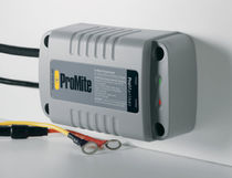 marine battery charger (waterproof) PROMITE 5 - 12V Professional Mariner