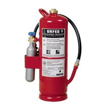 marine portable fire extinguisher PSM-6-AB Orfeo