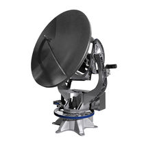 marine Satcom antenna (VSAT, Ku-band, for ships) 1.2M  C2SAT communications AB