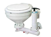 marine toilet with hand pump 8404074 Marine Town