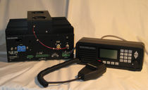 MF-HF marine radio for ships (GMDSS) 245D SEA COM Corp.