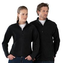 mid-layer fleece jacket MENS JOSHUA &amp; LADIES AMELIA Deckers Ocean Attire S.L. 