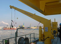 MOB boat davit for ships RHS.L.S. GLOBAL DAVIT