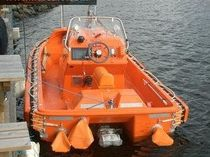 MOB boat for ships (in-board, jet propulsion) MIDGET 530 MKI - 6 P Norsafe
