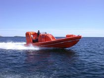MOB boat for ships (in-board, jet propulsion) MAKO 655 JET - 15 P Norsafe