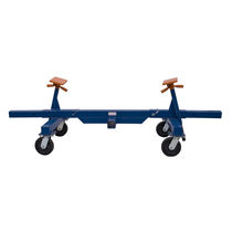 mobile cradle for boats BD1 Brownell Boat Stands
