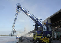 mobile marine loading arm CUSTOMIZED Wiese Europe