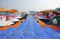 modular floating dock ZY-D00 Zhongya Marine