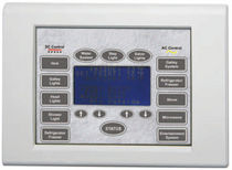 monitoring and control panel for yachts and boats 450ECM E-PLEX  