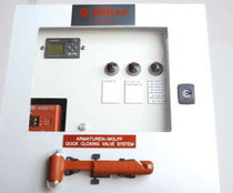 monitoring and control panel for yachts and boats  ARMATUREN-WOLFF FRIEDRICH H. WOLFF GMBH & CO. KG