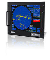 monitoring and control panel for yachts and ships 4:3 / 5:4 CONRAC