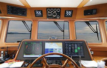 monitoring and control system for yachts and ships  Maretron