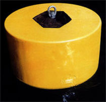 mooring buoy for aquaculture 26-47 AquaCan
