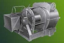 mooring winch for ships (hydraulic drive, single drum)  Metso minerals