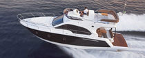motor-boat : flybridge express-cruiser FLY 40 Sessa Marine