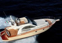 motor-boat : flybridge express-cruiser 47 FLY Portofino