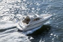 motor-boat : hard-top in-board cabin-cruiser (4 berth) 23 OC Grandezza
