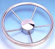 motor-boat steering wheel  BAS