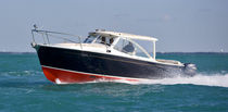 motor-boat : express-cruiser (downeast, outboard) 29Z MJM Yachts