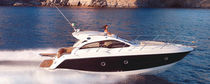 motor-boat : hard-top express-cruiser (sport, 1 cabin) C35 SPORT COUPE Sessa Marine