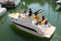 motor-boat : in-board cabin-cruiser 710 CRUISER Cantiere Eolo